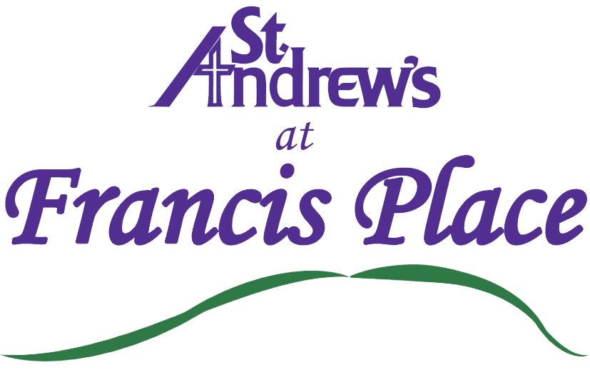 St. Andrew's at Francis Place Logo