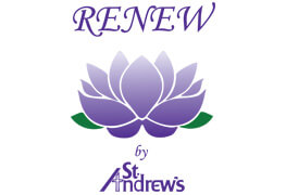 RENEW Rehab at St. Andrew's at Francis Place