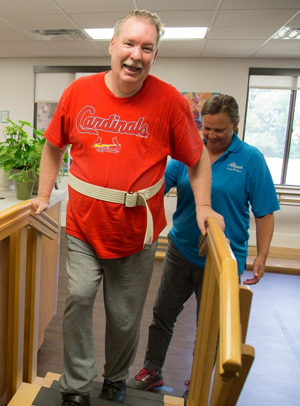 Rehab For Older Adults